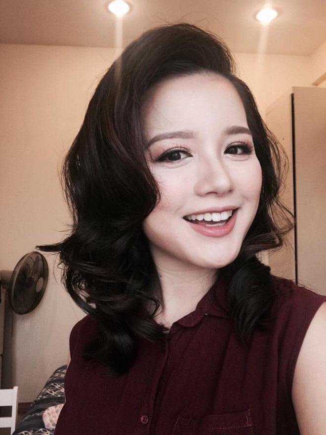 MC Minh Trang gầy tọp hẳn đi, làn da đen sạm vì cháy nắng-5