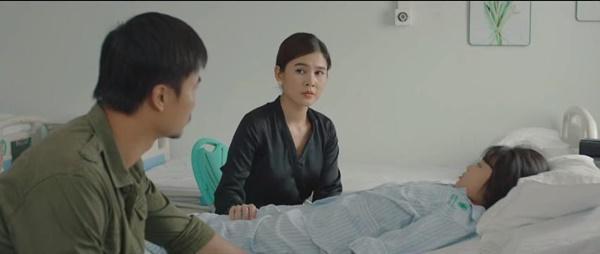Mùa Hoa Tìm Lại tập 23: Bé Ngân tỉnh lại, Đồng muốn ở cùng Lệ chăm con-3