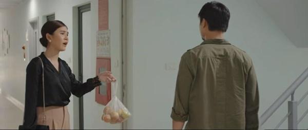 Mùa Hoa Tìm Lại tập 23: Bé Ngân tỉnh lại, Đồng muốn ở cùng Lệ chăm con-4
