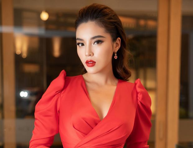 Dàn Hoa hậu khoe mặt mộc: Người khen hết lời, người quá khác biệt-1