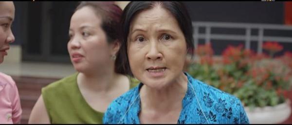 Chuyện ít biết về bà mẹ chồng đáng ghét nhất trong Mùa Hoa Tìm Lại-3