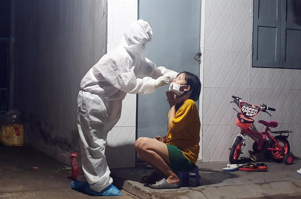 Đồng Nai ghi nhận thêm 177 ca dương tính với SARS-CoV-2-1