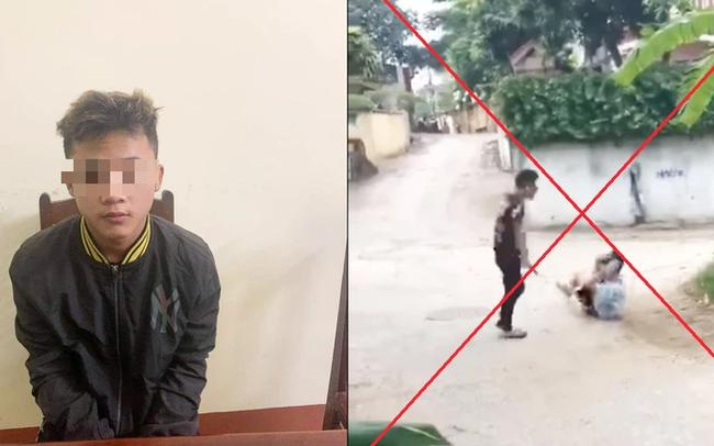 Thiếu niên đánh bạn thừa sống thiếu chết: Công an Phú Thọ nói gì?-3