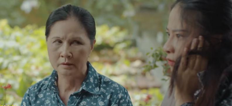 Vai tiểu tam và mẹ chồng trong phim giờ vàng gây ức chế-1