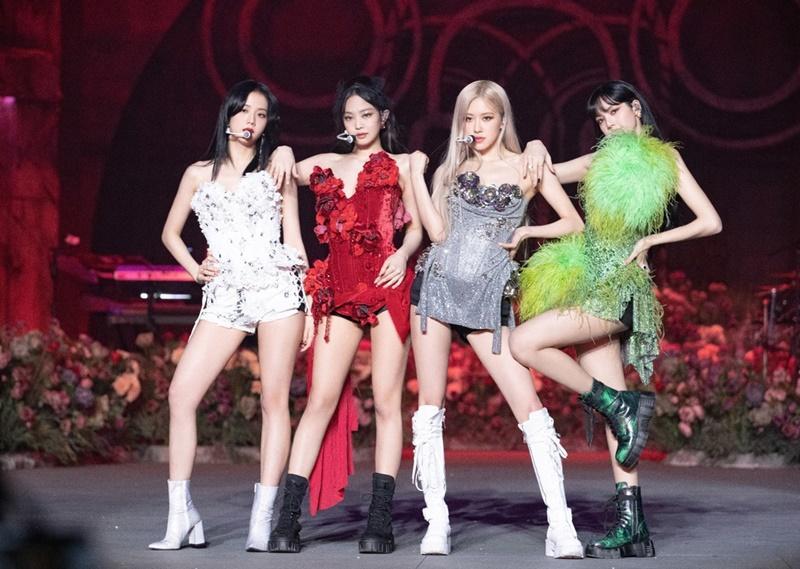 Nhạc BTS, BlackPink bất ngờ bị cấm phát tại các phòng gym ở Seoul-2