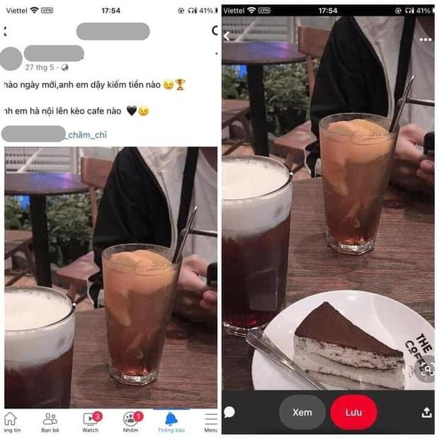 Netizen tóm sống loạt ảnh pha ke của một hot girl tài chính 4.0-1