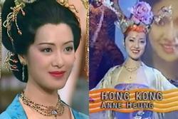 Dương Quý Phi đẹp nhất màn ảnh thi Hoa hậu Hoàn vũ