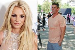Chồng cũ nói về cuộc hôn nhân 55 giờ với Britney Spears