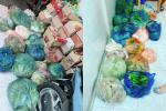 Đặt mua rau củ online mùa dịch Covid-19, cô gái trẻ ở Sài Gòn bị lừa 1,4 triệu đồng