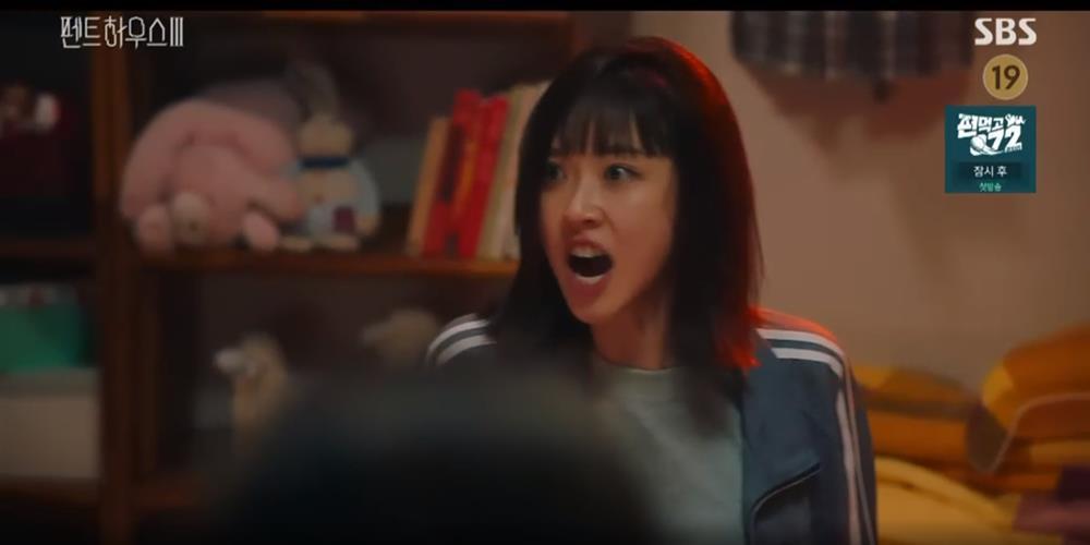 Penthouse 3 tập 7: Logan sống dậy, Soo Ryeon biết bí mật Seok Kyung là con ruột-1