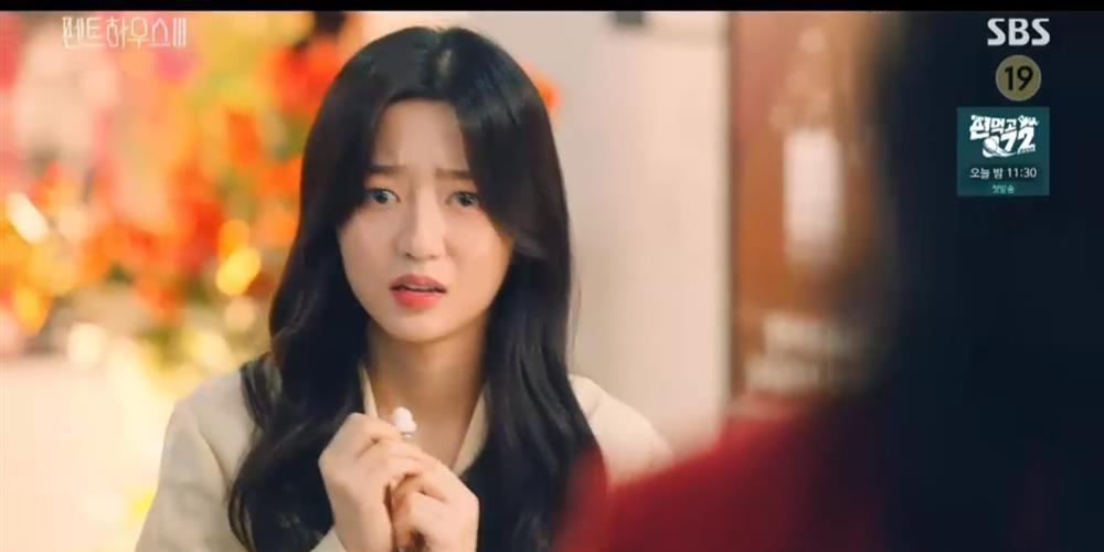Penthouse 3 tập 7: Logan sống dậy, Soo Ryeon biết bí mật Seok Kyung là con ruột-3