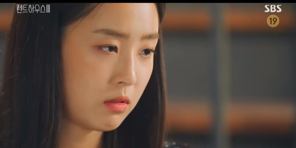 Penthouse 3 tập 7: Logan sống dậy, Soo Ryeon biết bí mật Seok Kyung là con ruột-5