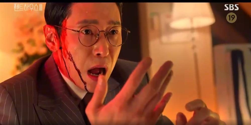 Penthouse 3 tập 7: Logan sống dậy, Soo Ryeon biết bí mật Seok Kyung là con ruột-8