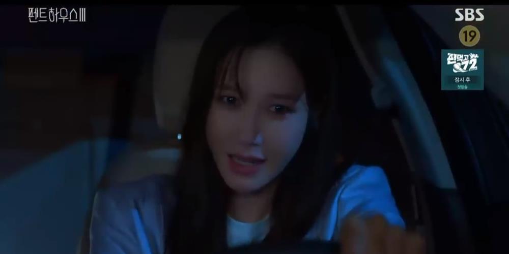 Penthouse 3 tập 7: Logan sống dậy, Soo Ryeon biết bí mật Seok Kyung là con ruột-9