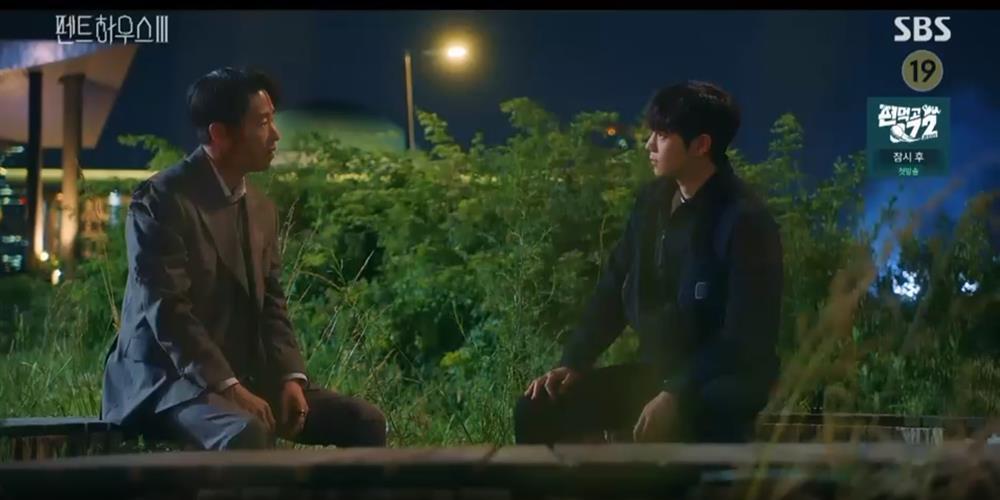 Penthouse 3 tập 7: Logan sống dậy, Soo Ryeon biết bí mật Seok Kyung là con ruột-11