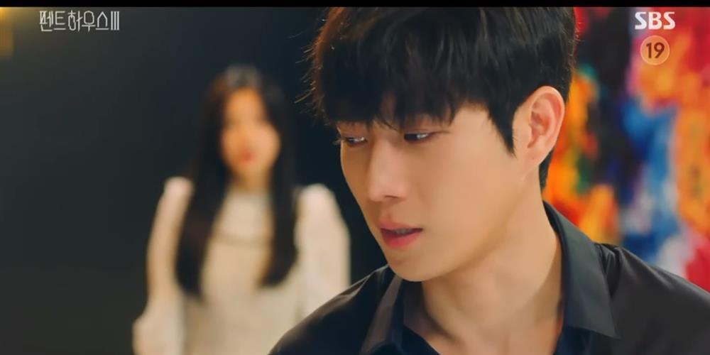 Penthouse 3 tập 7: Logan sống dậy, Soo Ryeon biết bí mật Seok Kyung là con ruột-12