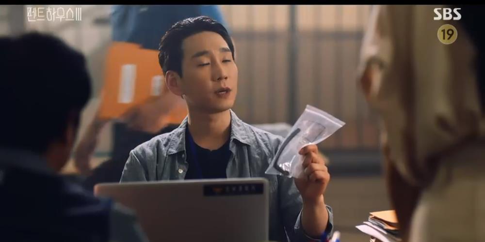 Penthouse 3 tập 7: Logan sống dậy, Soo Ryeon biết bí mật Seok Kyung là con ruột-13
