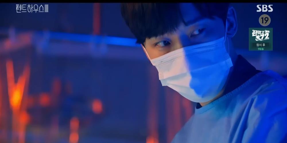 Penthouse 3 tập 7: Logan sống dậy, Soo Ryeon biết bí mật Seok Kyung là con ruột-16