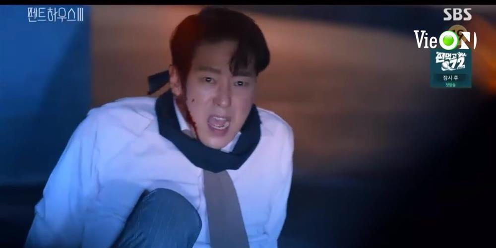 Penthouse 3 tập 7: Logan sống dậy, Soo Ryeon biết bí mật Seok Kyung là con ruột-10