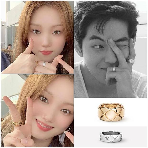 HOT: Nghi vấn Nam Joo Hyuk - Lee Sung Kyung yêu lại từ đầu sau 4 năm?-6