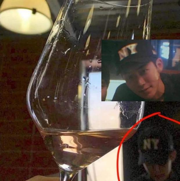 HOT: Nghi vấn Nam Joo Hyuk - Lee Sung Kyung yêu lại từ đầu sau 4 năm?-8