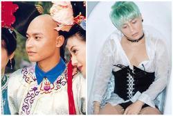 Trần Chí Bằng bị bỏng nặng phải dừng đóng phim, sống chật vật ở tuổi xế chiều