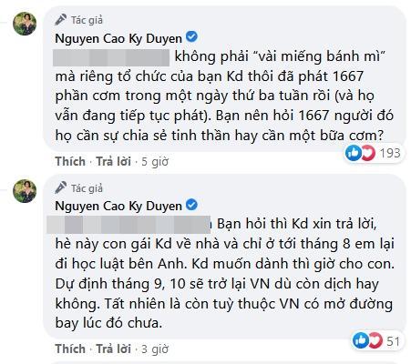MC Nguyễn Cao Kỳ Duyên bị khán giả mắng giỏi trốn Covid-19-6