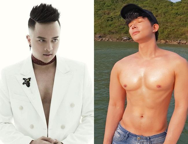Nói Nathan Lee ngực silicon, Cao Thái Sơn bị đào zĩ zãng-1