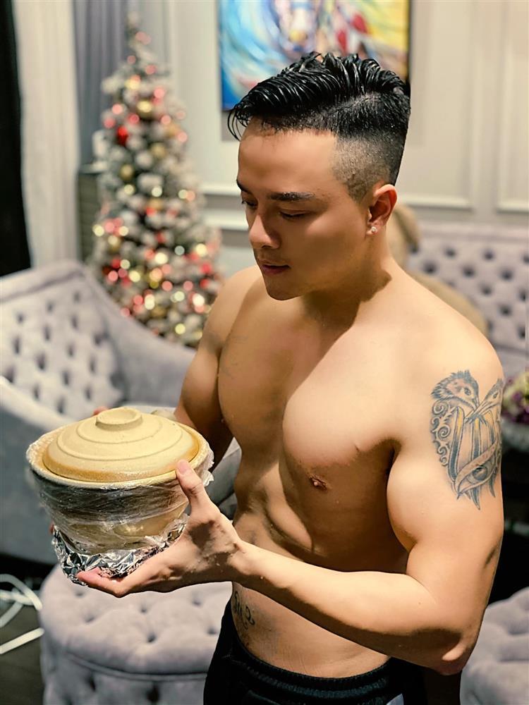 Nói Nathan Lee ngực silicon, Cao Thái Sơn bị đào zĩ zãng-8