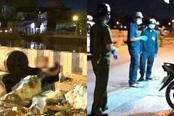 Ghen tuông, chồng đâm chết cả vợ lẫn tình địch ở TP HCM