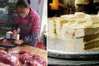 Người bán không bao giờ tiết lộ: Chớ mua thịt lợn sớm, tránh mua đậu phụ muộn