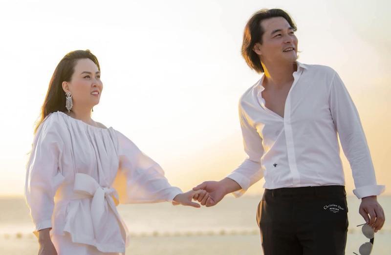 3 cuộc ly hôn kẻ đấm - người xoa của showbiz Việt nửa đầu 2021-3