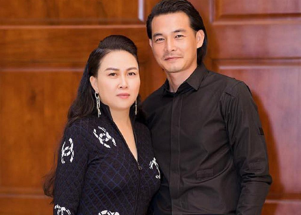 3 cuộc ly hôn kẻ đấm - người xoa của showbiz Việt nửa đầu 2021-4