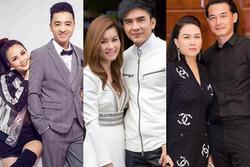 3 cuộc ly hôn 'kẻ đấm - người xoa' của showbiz Việt nửa đầu 2021