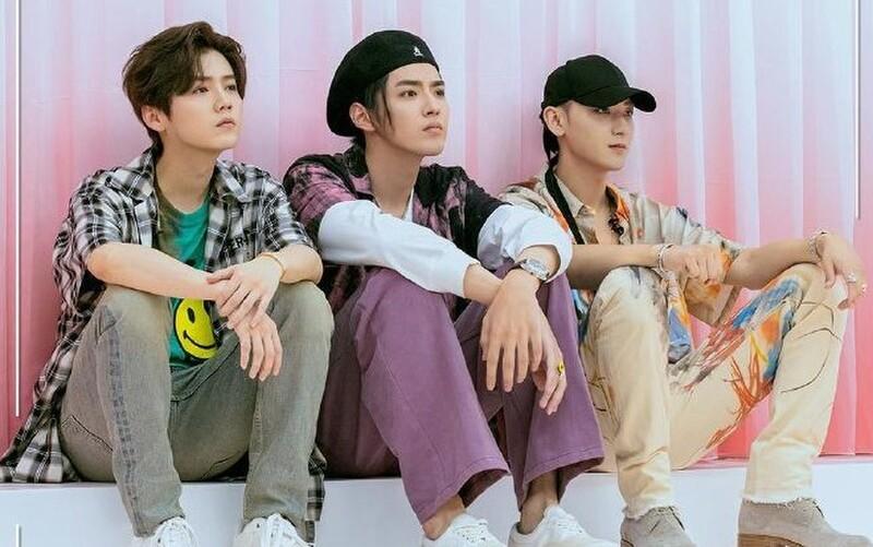 Ngô Diệc Phàm nói xấu EXO, tố 1 thành viên... hôi nách?-2