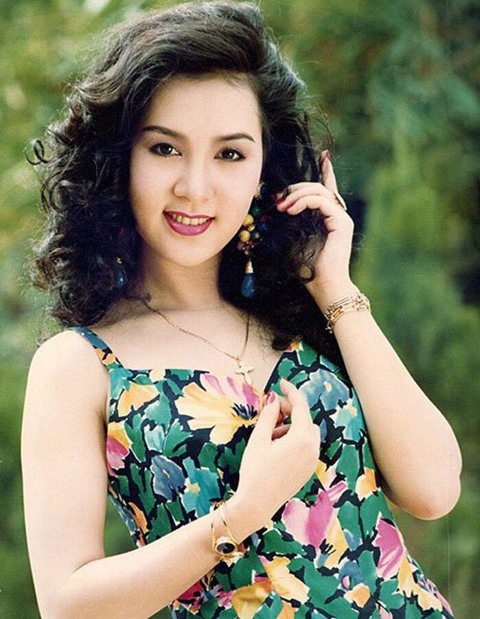 4 người đẹp thập niên 1990 từng sống ở Hẻm hoa hậu-5