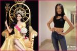 Hoa hậu Đỗ Thị Hà nhờ chấm điểm, dân mạng chê lên chê xuống