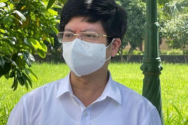 Bộ Y tế: Người dân không nên mua máy thở, tích trữ bình khí oxy-1