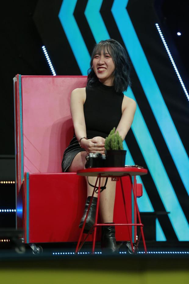 Cô gái 12 mối tình thu hút chú ý khi tư vấn tình cảm dạo cho netizen-1