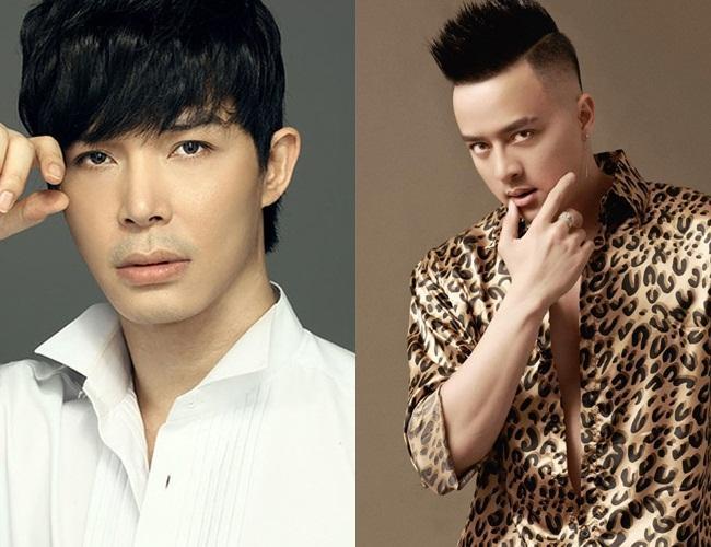 Nathan Lee - Cao Thái Sơn đùn đẩy, nội y Ngọc Trinh cuối cùng ế?-1