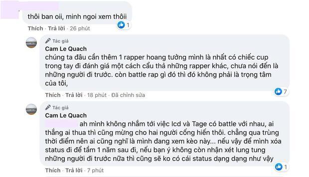Kimmese ẩn ý ICD hoang tưởng khi nhận cúp Quán quân King Of Rap-4