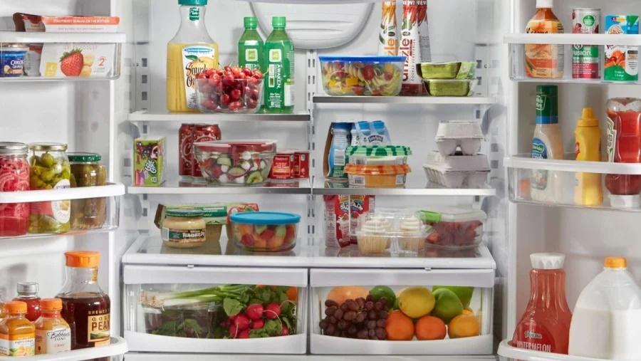 Bảo quản thực phẩm ngày giãn cách: Bí quyết giữ 2-3 tuần vẫn mới-1