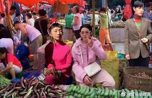 Đại sứ thương hiệu Ngô Diệc Phàm mặc hàng hiệu như đồ chợ-4
