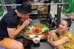 Lê Dương Bảo Lâm bị chỉ trích vì tụ tập ăn bún bò mùa dịch-11