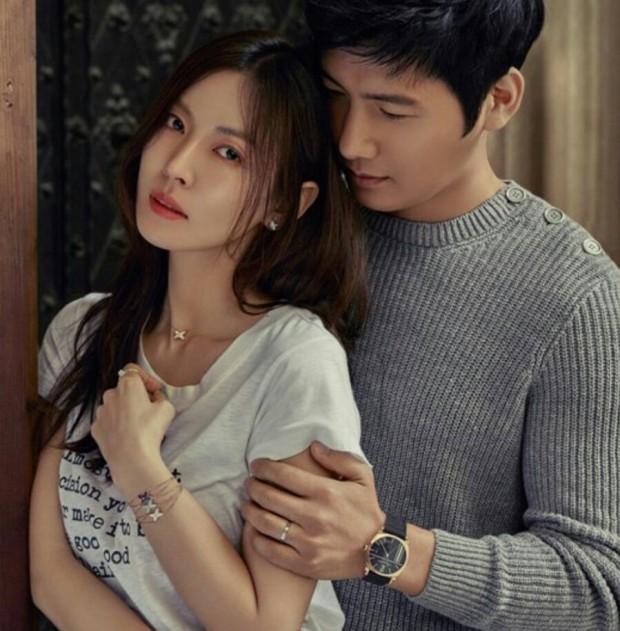 5 điều thú vị về ác nữ quốc dân Kim So Yeon không phải ai cũng biết-1