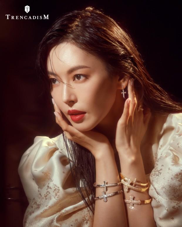 5 điều thú vị về ác nữ quốc dân Kim So Yeon không phải ai cũng biết-2
