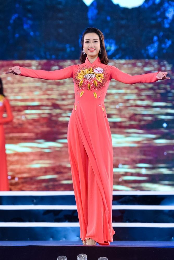 Đỗ Mỹ Linh công khai số tiền đầu tư để giật vương miện Hoa hậu-1