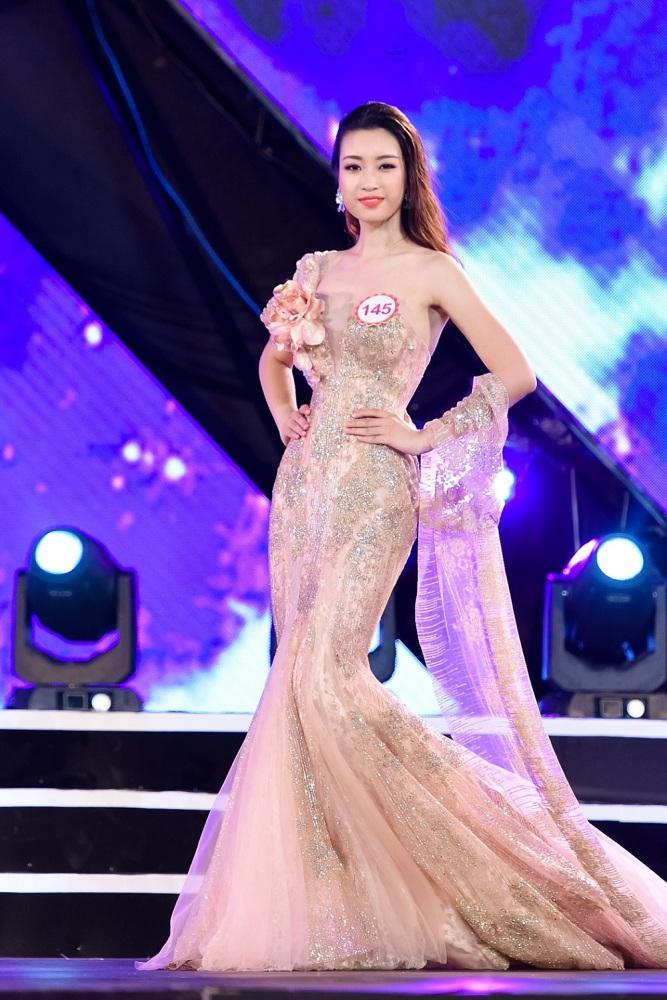 Đỗ Mỹ Linh công khai số tiền đầu tư để giật vương miện Hoa hậu-2