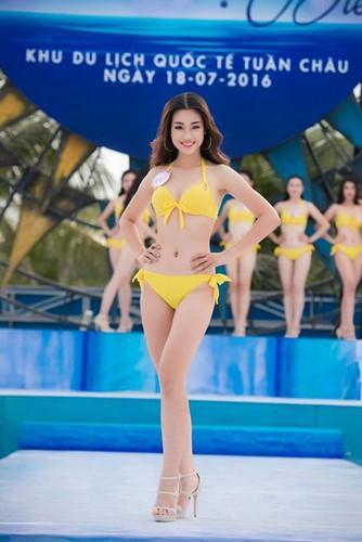Đỗ Mỹ Linh công khai số tiền đầu tư để giật vương miện Hoa hậu-3