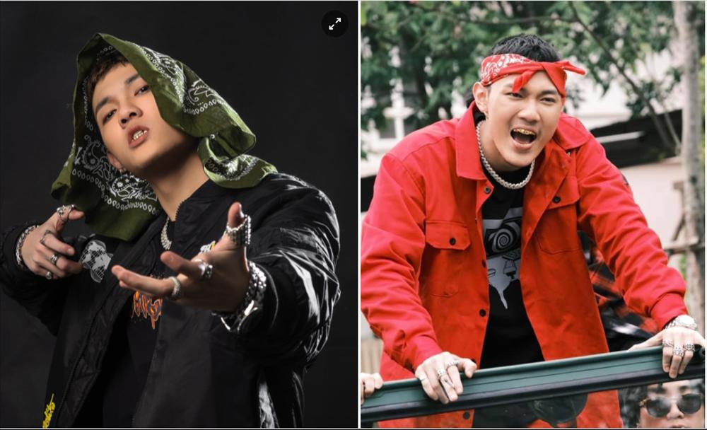 Rap Việt dậy sóng-2
